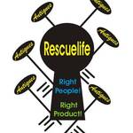 The key  to the world of rescuelife