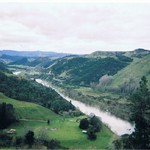 Wanganui River