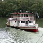 Murray Riverboat
