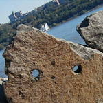 Capser the Rock