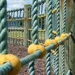 Rope Wall