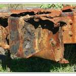 Rust never sleeps - Layers