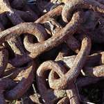 Rusting Chains..