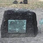Samuel Adams Gravestone