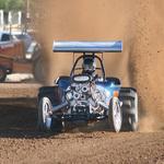 Sand Drags Racing 1
