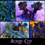 Scrap City