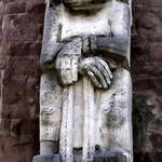 Coventry Cathedral, Sculpture