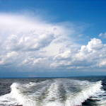Sky meets Sea