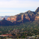 Sedona from Airport Road 3