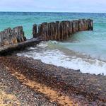Serene Lake Superior