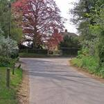 Shaw's Corner, Ayot St Lawrence, Hertfordshire, England
