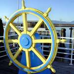 Ship's Wheel View