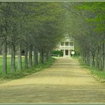 Shirley Plantation,Charles City,Virginia,USA.