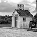 Smallest Post Office