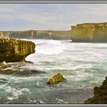 Southern Edge Of Australia