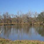 Spillway Lagoon 2