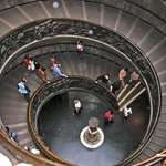 Spiral Staircase 1