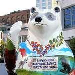 """Spirit Bear """"Harmony & Balance"""""""