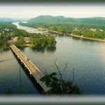 The Susquehanna River
