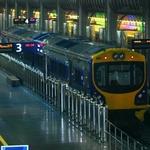 Platform 3&4 Britomart