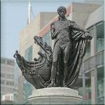 Lord Nelson in Birmingham