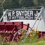 W. P. Snyder