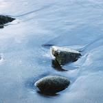 Sinking Stones