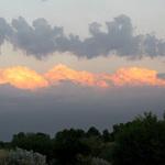 Rose Cloudbank