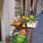 Street Barrow