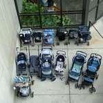 Stroller Lot