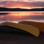 Sunrise - Lake of Two Rivers (2)