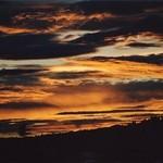Nelson Sunset, NZ