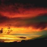 9-11 Sunset2