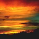 9-11 Sunset3