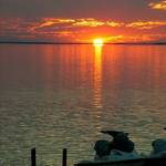 Laguna Madre Sunset1