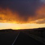 The Road to Arizona