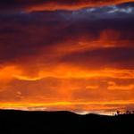 Sunset at Wairoa 2