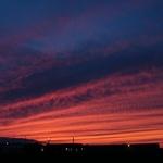 Sunset 06/29/07
