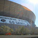 Super Dome