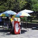 Tarot Stand