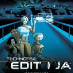 Technotise Edit i Ja - 28 Septembar, Beograd - Sava Centar