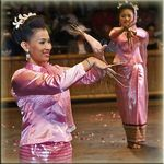 Thai Dancers