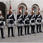 The Queen&#39;s Life Guards