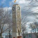 Hastings Town Clock
