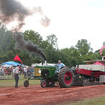 Tractor Pull 2