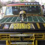 Saint's Truck