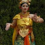 Thai dancer #2