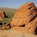 Valley Of Fire Beehive