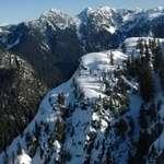 Snowy Peak