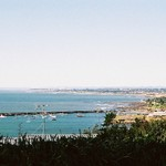New Plymouth Veiw